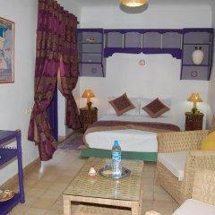Отель Riad Agathe 4* Стандартный номер фото 38