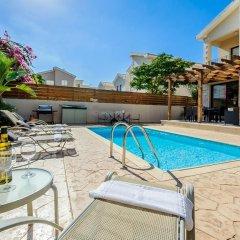 Отель Oceanview Villa 183 бассейн фото 3