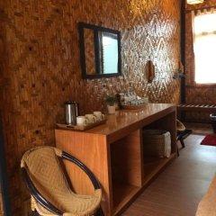 Отель Inle Inn 2* Улучшенный номер с различными типами кроватей фото 4