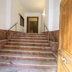 Отель Residenza San Sebastianello интерьер отеля