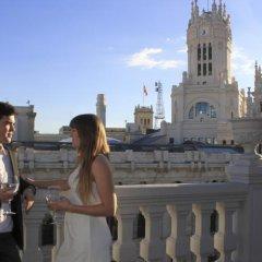 Отель Luxury Suites Испания, Мадрид - 1 отзыв об отеле, цены и фото номеров - забронировать отель Luxury Suites онлайн