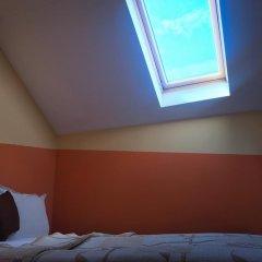Отель Ikonomov Spa комната для гостей фото 2