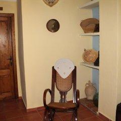 Отель Casa Rural Ca Ferminet удобства в номере фото 2