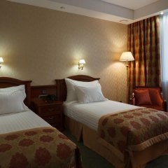 Гранд-отель Видгоф 5* Номер Делюкс эксклюзив с разными типами кроватей фото 9