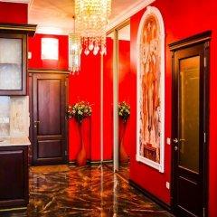 Гостиница Капитан Украина, Одесса - отзывы, цены и фото номеров - забронировать гостиницу Капитан онлайн интерьер отеля фото 3