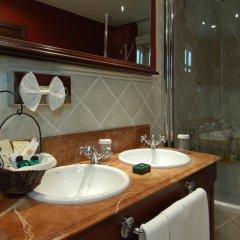 Отель Vincci la Rabida 4* Стандартный номер с различными типами кроватей фото 17