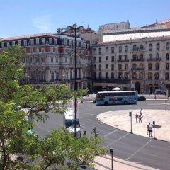 Goodmorning Hostel Lisbon парковка