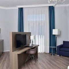 Отель Frühlings-Hotel Германия, Брауншвейг - отзывы, цены и фото номеров - забронировать отель Frühlings-Hotel онлайн удобства в номере