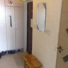 Отель Kharkov CITIZEN Кровать в общем номере фото 42