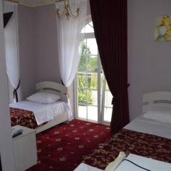 Гостиница Otely Komfort Стандартный номер с 2 отдельными кроватями фото 3