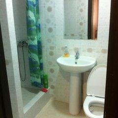 Апартаменты на Ленина ванная