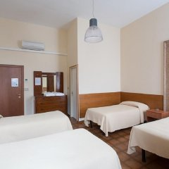 Отель Casa Caburlotto 2* Стандартный номер с различными типами кроватей фото 6
