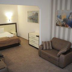 Гостиница Porto Riva 3* Люкс разные типы кроватей фото 3