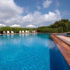 Отель Divani Corfu Palace Hotel Греция, Корфу - отзывы, цены и фото номеров - забронировать отель Divani Corfu Palace Hotel онлайн бассейн фото 2
