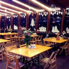 Отель HyeLandz Eco Village Resort питание фото 2