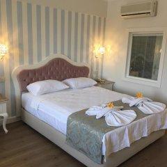 Blue Star Hotel комната для гостей фото 3