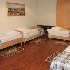 """Гостиница """"ГородОтель"""" на Рижском"""" 2* Кровать в общем номере с двухъярусной кроватью фото 7"""