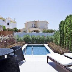 Апартаменты São Rafael Villas, Apartments & GuestHouse Студия с различными типами кроватей фото 3