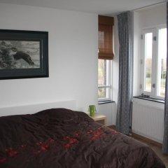 Отель Floriande Bed & Breakfast Нидерланды, Хофддорп - отзывы, цены и фото номеров - забронировать отель Floriande Bed & Breakfast онлайн комната для гостей фото 3