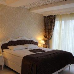 ch Azade Hotel 3* Стандартный номер с двуспальной кроватью фото 2