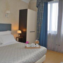 Отель Domus Mariae Benessere 3* Стандартный номер фото 5