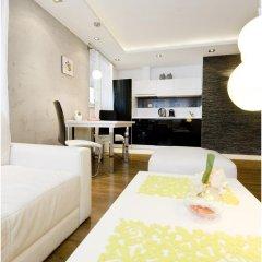 Отель Apartament Platinum Вроцлав комната для гостей фото 5