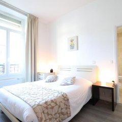 Отель Residence Lamartine 4* Студия с различными типами кроватей фото 2