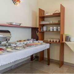 Отель Malinka питание фото 3