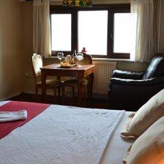 Perili Kosk Boutique Hotel Стандартный номер с различными типами кроватей фото 45