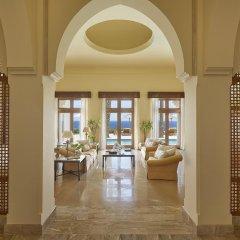 """Отель """"Luxury Villa in Four Seasons Resort, Sharm El Sheikh 4* Президентский люкс с различными типами кроватей фото 3"""