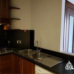 Отель Borgo Pio 91 5* Апартаменты с различными типами кроватей