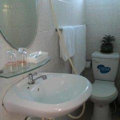 Thanh Nam 2 Mini Hotel Стандартный номер с различными типами кроватей фото 4