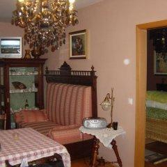 Отель Kleopátra Апартаменты с различными типами кроватей