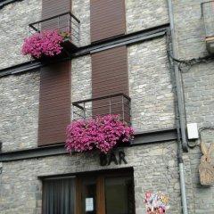 Отель Pensió La Creu фото 5