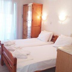 Отель Anna Rooms комната для гостей фото 4