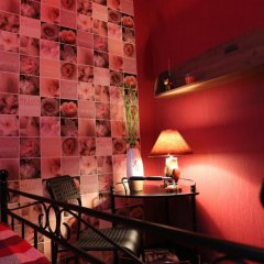 Loft Hostel Minsk интерьер отеля фото 2