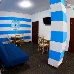Mayak Hostel Кровать в общем номере с двухъярусной кроватью фото 4