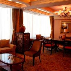 Отель Swissotel Beijing Hong Kong Macau Center гостиничный бар