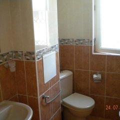 Отель Standard Guest House ванная фото 2