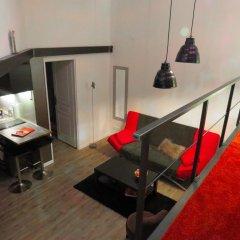 Отель Only Loft Lyon Brotteaux-Part Dieu Франция, Лион - отзывы, цены и фото номеров - забронировать отель Only Loft Lyon Brotteaux-Part Dieu онлайн в номере