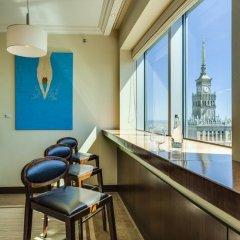 Отель InterContinental Warsaw детские мероприятия