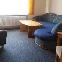 Hotel Zur Schanze 3* Апартаменты с различными типами кроватей фото 7