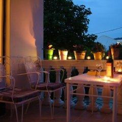Отель Villa Spiridoula балкон