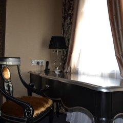 Апартаменты Монами Стандартный номер с разными типами кроватей фото 4
