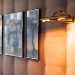 Экспресс Отель & Хостел Стандартный номер с разными типами кроватей фото 18