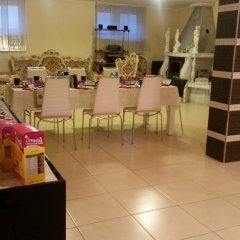 Отель B&B Villa Paradiso Love Леньяно детские мероприятия