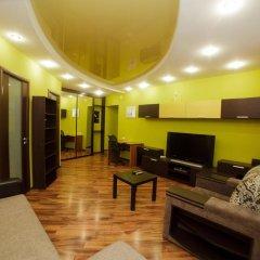 Апартаменты на Пушкина 14 комната для гостей