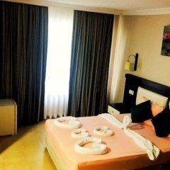 Meridia Beach Hotel Турция, Окурджалар - отзывы, цены и фото номеров - забронировать отель Meridia Beach Hotel онлайн комната для гостей фото 2