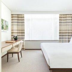 Отель COMO Metropolitan London 5* Номер Делюкс с различными типами кроватей фото 2