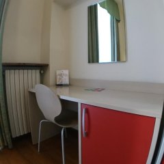 Hotel Dock Milano 3* Стандартный номер с двуспальной кроватью фото 22
